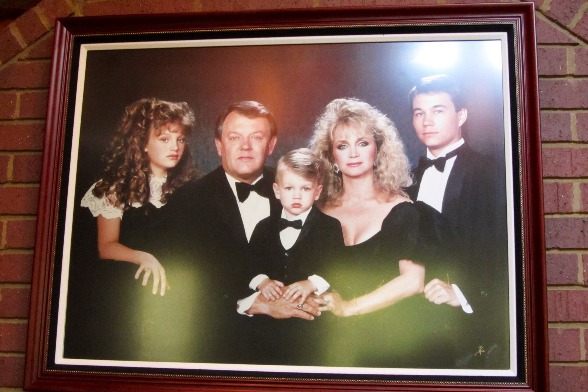 Back > Gallery For > Barbara Mandrell Family